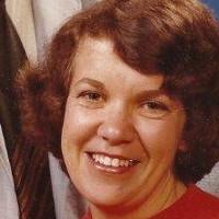 Betty Stroud