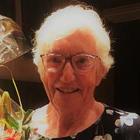 Margaret Gibb