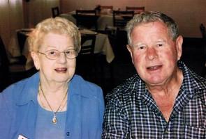 Wenda & Howard Lees